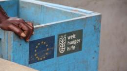 Deutsche Welthungerhilfe engagiert sich gegen Land Grabbing in Sierra Leone