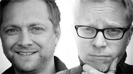 Lars Bauer, Jens Berger