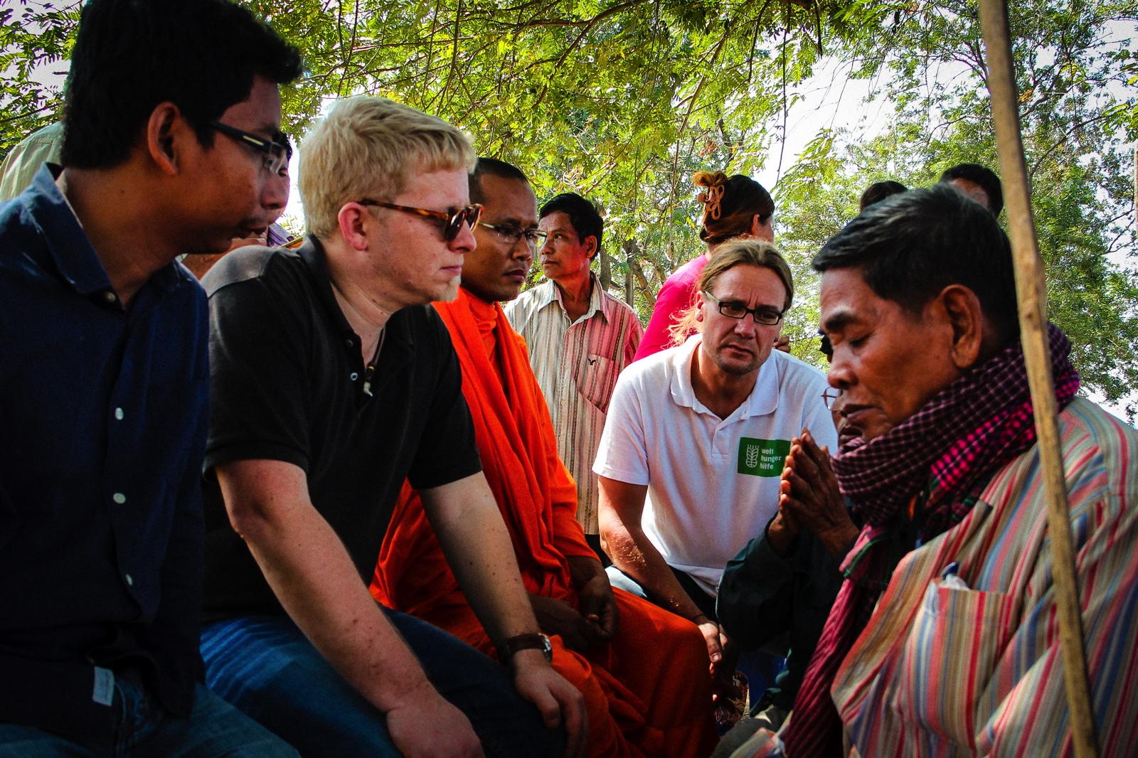Recherche zu Land Grabbing in Kambodscha, NachDenkSeiten